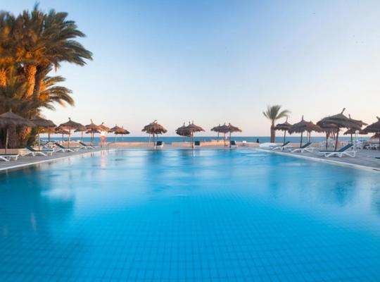 Φωτογραφίες του ξενοδοχείου: El Mouradi Djerba Menzel