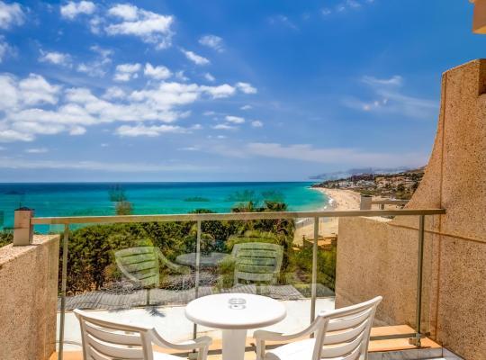 Viesnīcas bildes: SBH Taro Beach Hotel