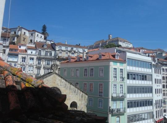 Zdjęcia obiektu: BE Coimbra Hostels