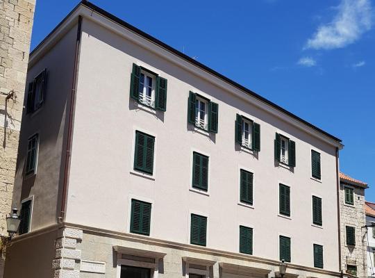 Hotel Valokuvat: Split Promenade Apartments
