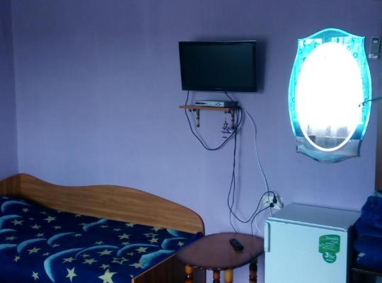 Hotel photos: Agrousadba Rechnaya