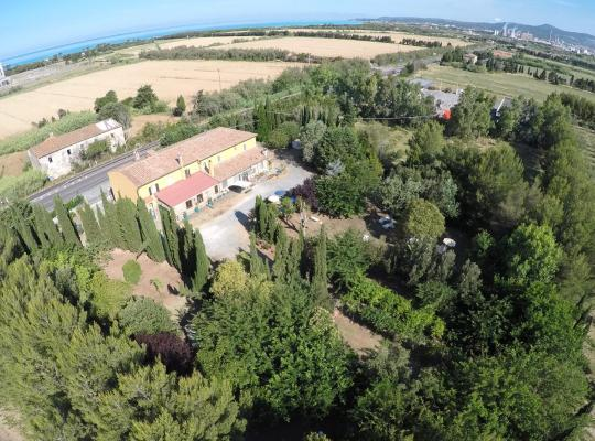 Ảnh khách sạn: Agriturismo le Biricoccole