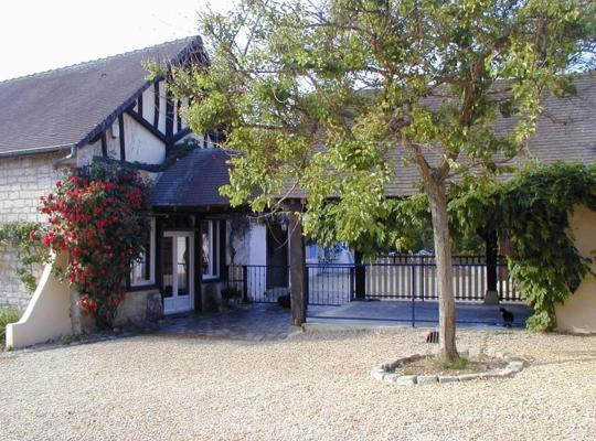 Ảnh khách sạn: La Grange de Richemont