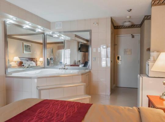 תמונות מלון: Mississauga Inn & Suites