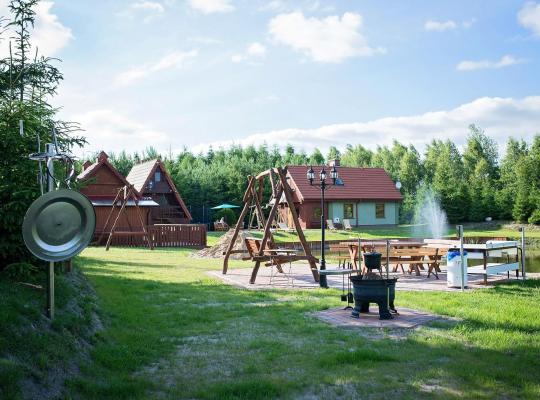 Fotos de Hotel: Lodges Zacisze I