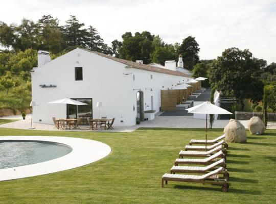 Hotellet fotos: Imani Country House
