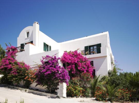 Hotellet fotos: Costa Marina Villas