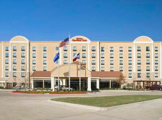 Képek: Hilton Garden Inn Dallas Lewisville