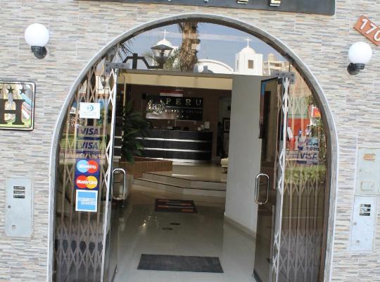 Foto dell'hotel: Peru Hotel & Suites