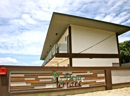 Хотел снимки: Desa Terrace