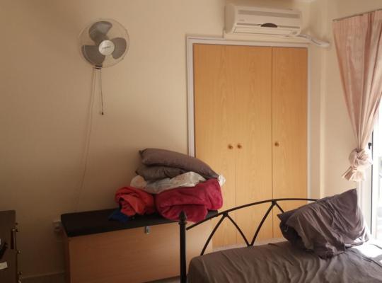Otel fotoğrafları: Andri Court Block 5