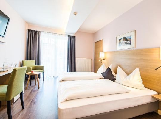 Hotelfotos: Boutique Hotel Jardis