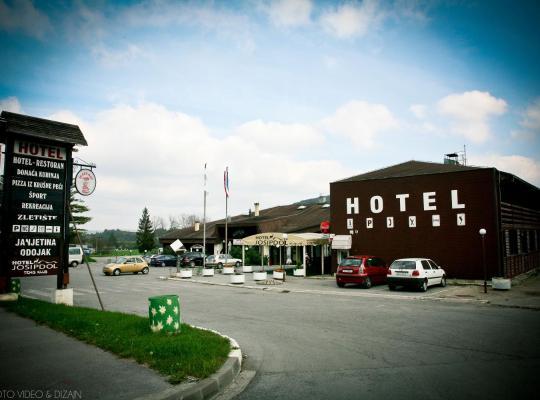 صور الفندق: Hostel Josipdol
