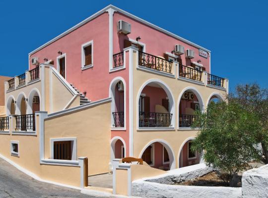 Hotellet fotos: Villa Anemone