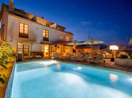 Fotos de Hotel: Hotel Boutique La Serena - Adults Only
