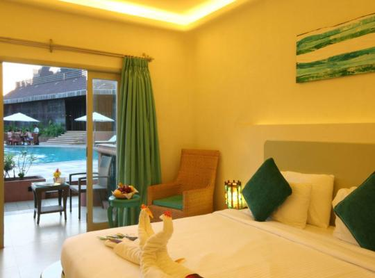Hotel bilder: The Golden Crown Hotel & Spa