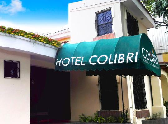 Képek: Hotel Colibri