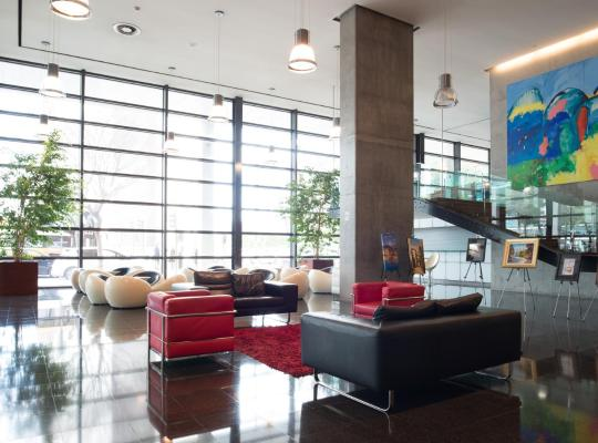Hotellet fotos: VIP Executive Arts Hotel
