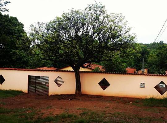 Zdjęcia obiektu: Chácara Amim Camargo