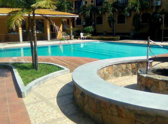 Viesnīcas bildes: Hotel Molina 2