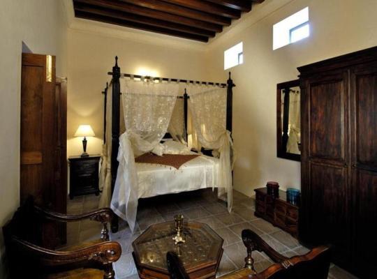 Viesnīcas bildes: Orient Guest House