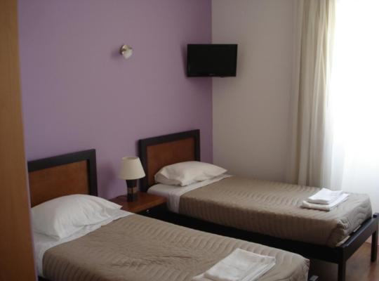 Foto dell'hotel: Areia Da Foz