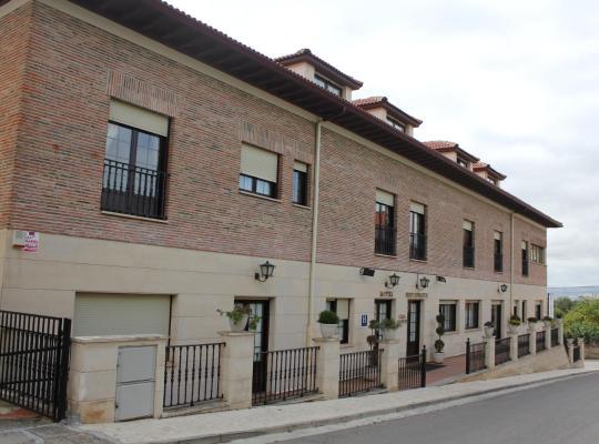 호텔 사진: Casa Martín