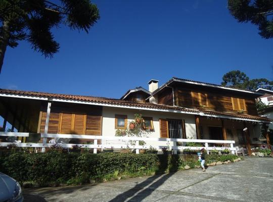 Foto dell'hotel: Pousada das Flores