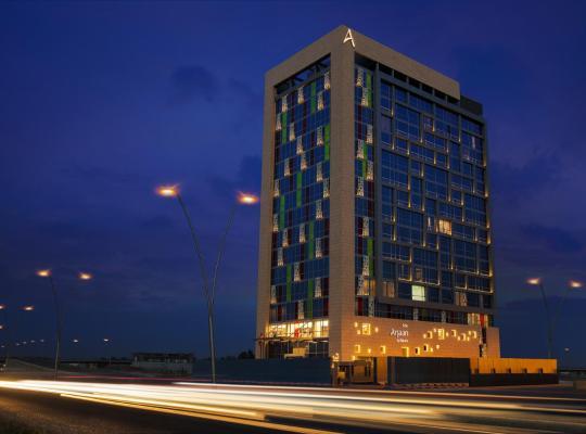 Hotel photos: Erbil Arjaan by Rotana