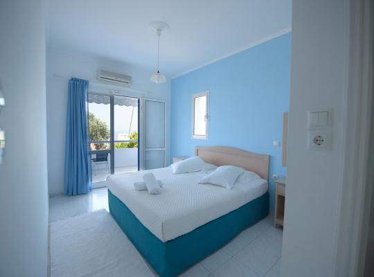 酒店照片: Dimitra Apartment Hotel