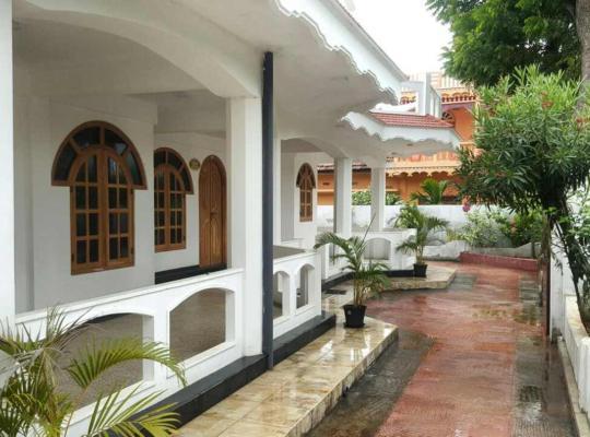 Zdjęcia obiektu: Chandra Guesthouse