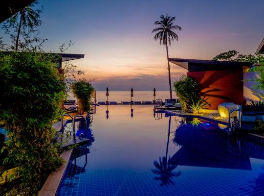 Hotel bilder: Aava Resort and Spa