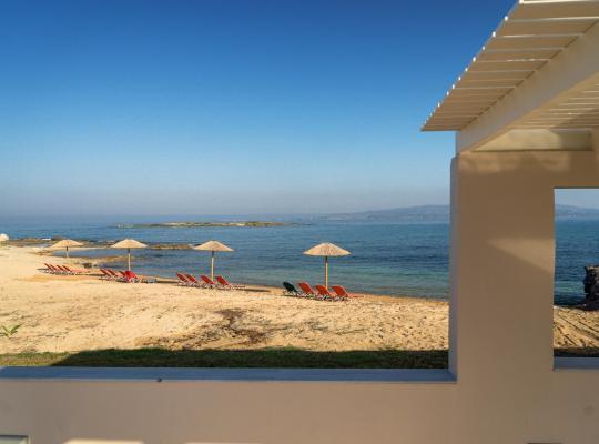 Φωτογραφίες του ξενοδοχείου: Villas Cape
