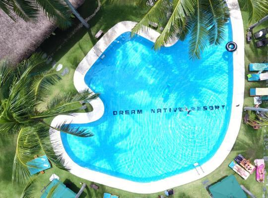 Hotellet fotos: Dream Native Resort