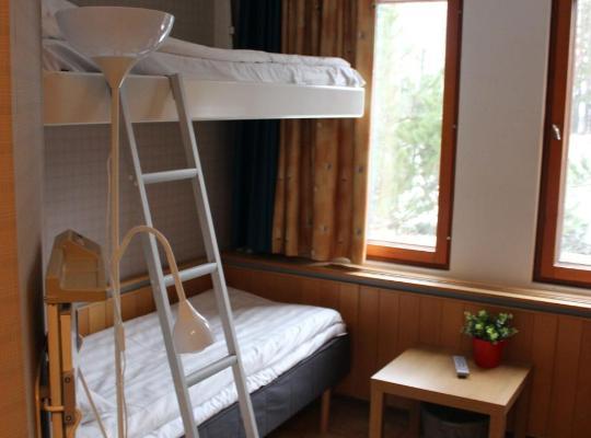 Hotel fotografií: Aapiskukko Hotel