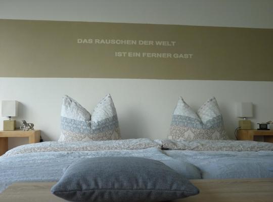 Hotel foto 's: Haus Tourneur