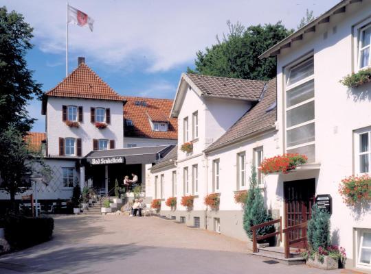 Hotellet fotos: Moorland Hotel am Senkelteich