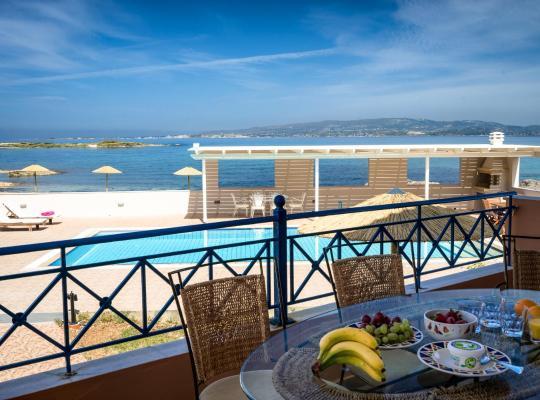 Hotel foto 's: Villas Cape