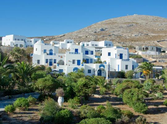 Hotel photos: Pegados Apartments