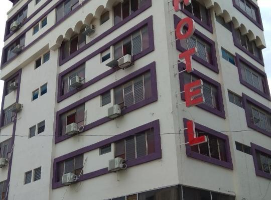 Φωτογραφίες του ξενοδοχείου: Posada del Rey