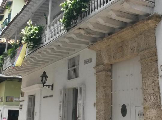 होटल तस्वीरें: Casa Mantilla 3-37
