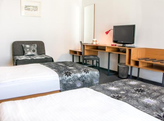 صور الفندق: Hotel Delminivm