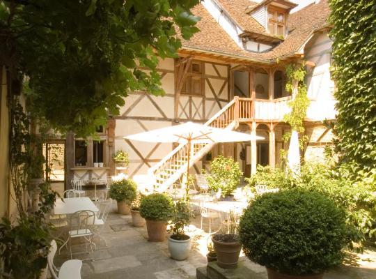 Φωτογραφίες του ξενοδοχείου: Le Champ des Oiseaux & Spa