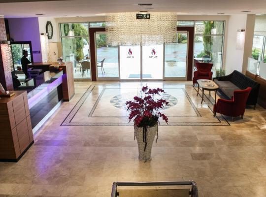 صور الفندق: Tuna Hotel