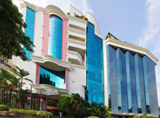 Hotelfotos: Residency Tower
