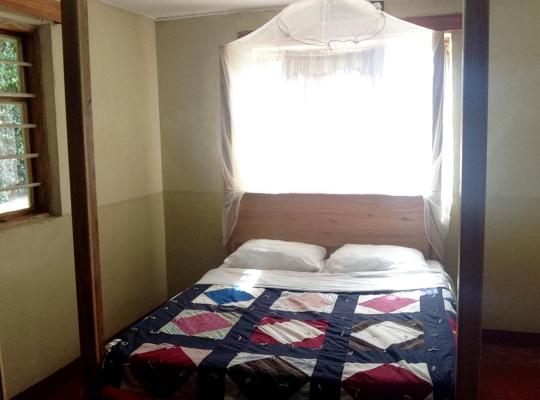 ホテルの写真: The Alizeti Hostel