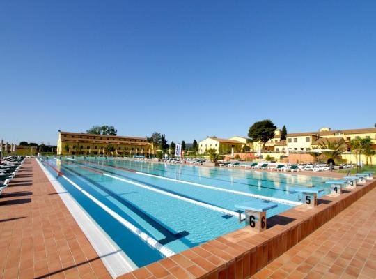 Hotellet fotos: Poggio all'Agnello Sport & Active Holidays
