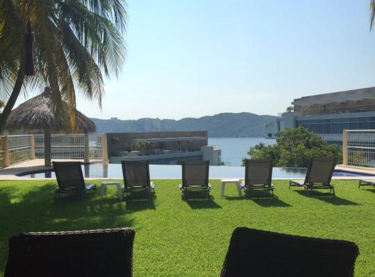 Foto dell'hotel: Villa Chavitas 19