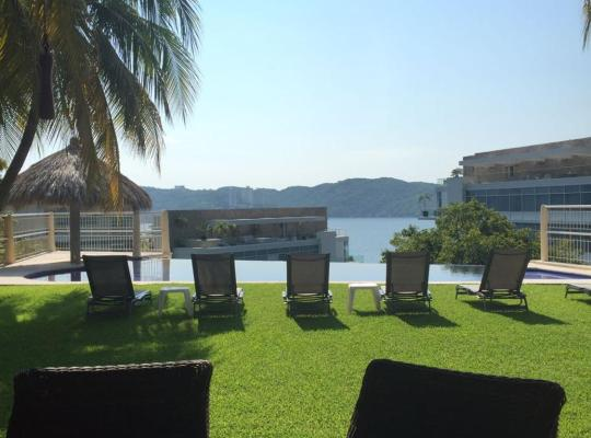 Otel fotoğrafları: Villa Chavitas 19