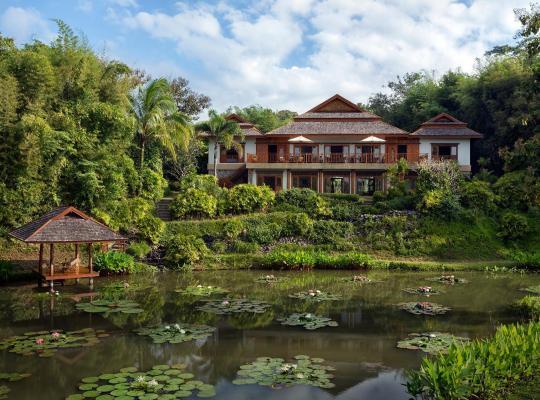Hotel photos: Pa Sak Tong